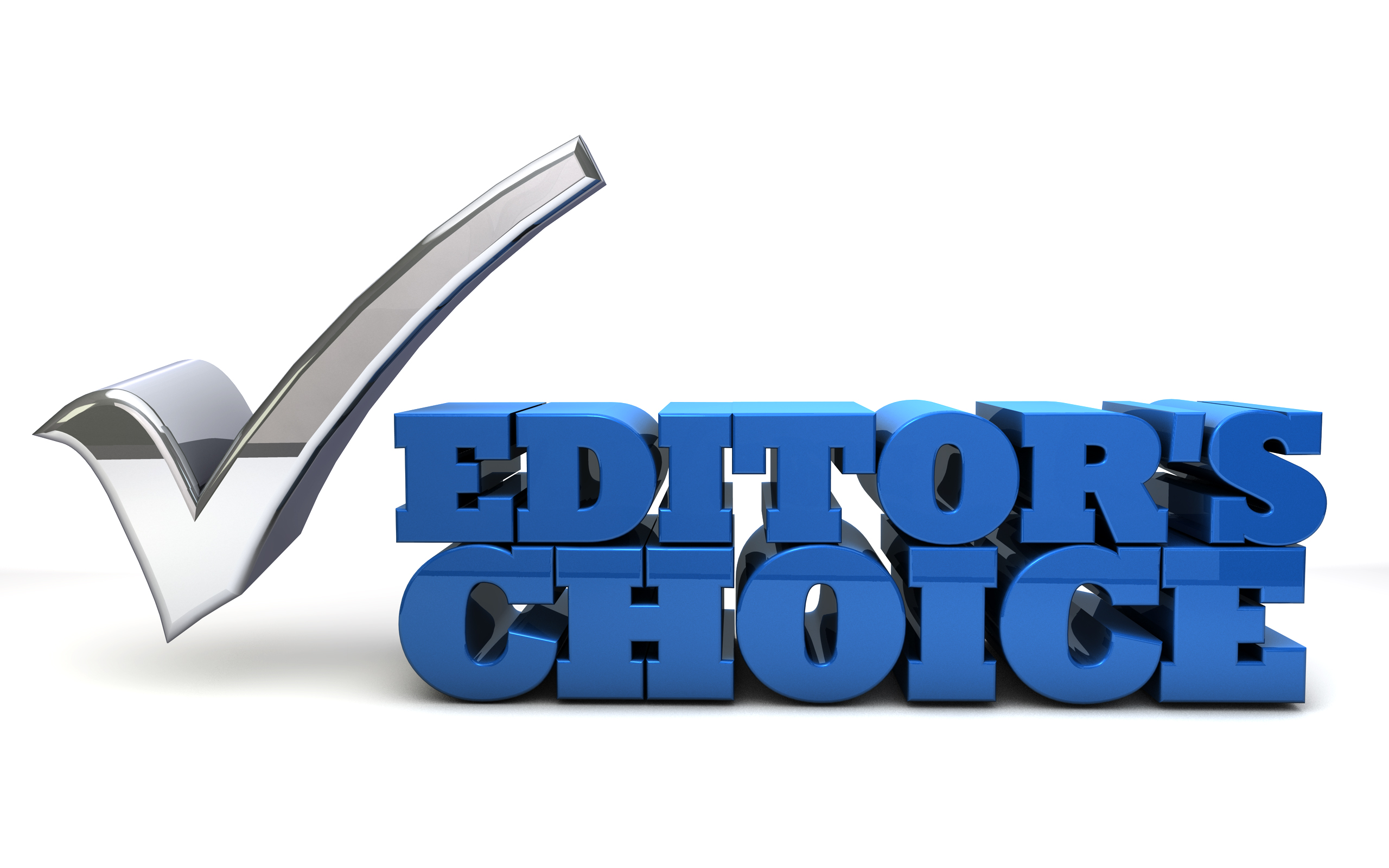 Editor's Choice Free Marketing Illustration for Bloggers