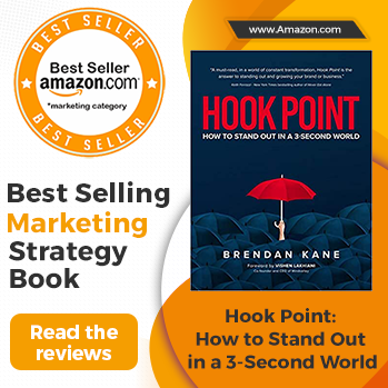 Best Selling Marketing Books