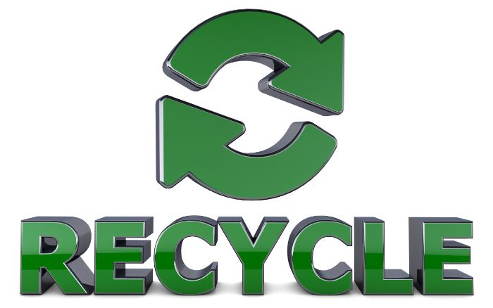 recycle - free stock photo