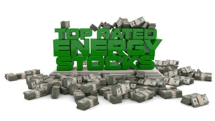 Top Rated Energy Stocks