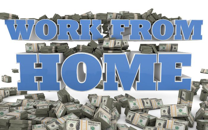 Work From Home - Free Stock Photos