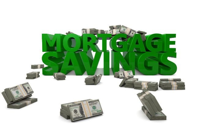 Mortgage Savings - Free stock photo for real estate bloggers
